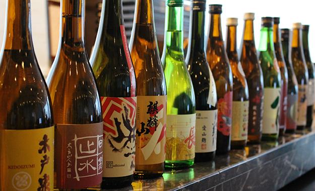 日本酒BAR