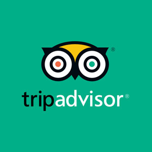 tripadvisor「Certificate of Excellence 2013」