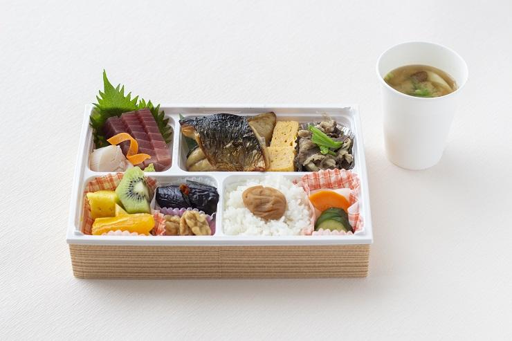 焼魚(鯖)