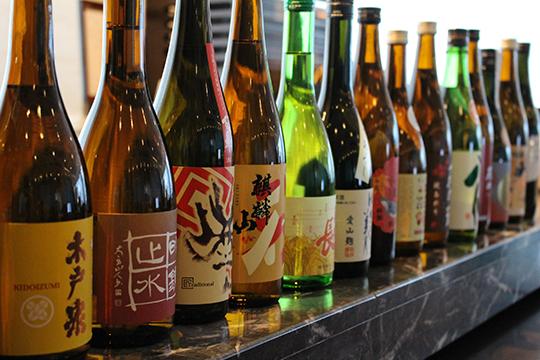 小さな日本酒BAR2020 予約受付はじまりました!