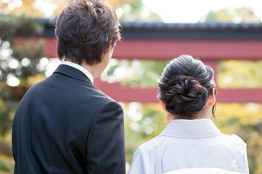 【花ごよみ東京】両家顔合わせでの写真撮影マニュアル